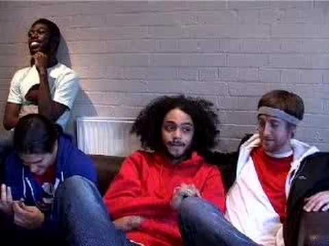 Gym Class Heroes interview