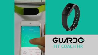 Guardo Fitcoach HR - App