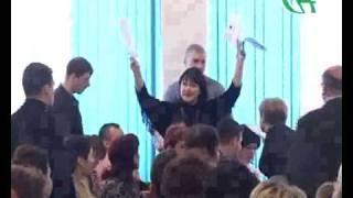 Избиение журналистов Серпухова (заседание в 15 школе)(несостоявшееся заседание в школе №15 г. Серпухов., 2009-01-27T08:05:38.000Z)