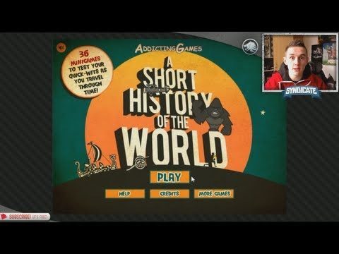 A Short History Of The World With Syndicate!