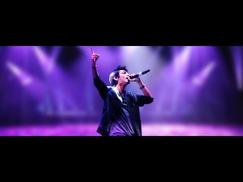 Anirudh Live in Singapore Full Video