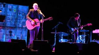 "Billy Corgan at Ravinia ""The Rose March"""