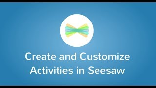 Now you can easily create and share activities for your students to...