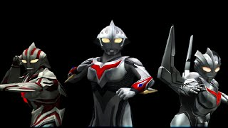 Ultraman Nexus - Nexus Mode #2★ Play ウルトラマンネクサス PS2
