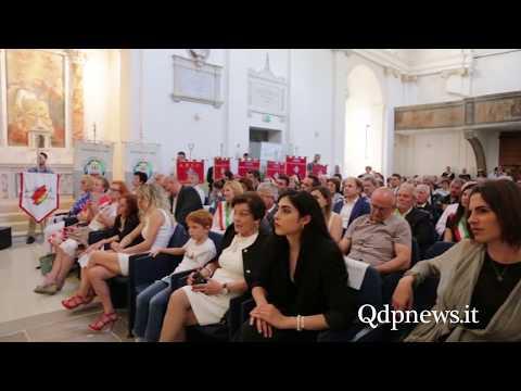 Da ieri Carlo Balljana cittadino onorario di Farra di Soligo. Intervista a Vittorio Sgarbi