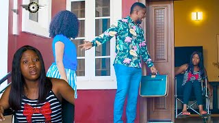 WHEN I HAD MY LEGS TO WALK I MEANT EVERYTHING TO HIM NOW AM CRIPPLED HE FOUND A NEW LOVER - nigerian