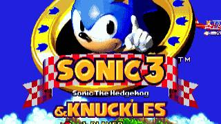 Sonic 3 & Knuckles Full Soundtrack