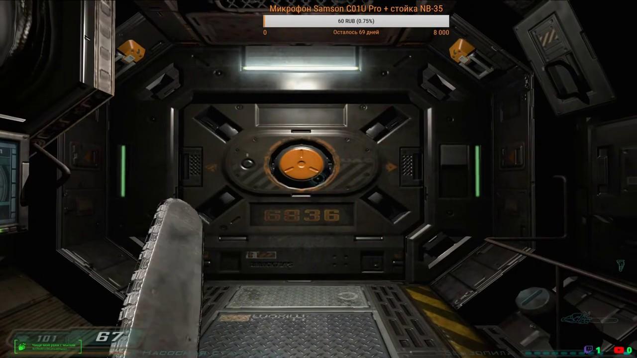 Doom 3 classic. Из ада в чистилище и обратно! - YouTube
