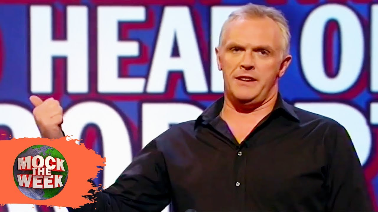 Download Unlikely Things To Hear On A Property Show   Mock The Week