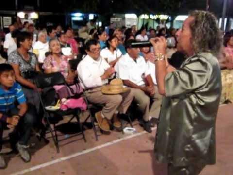 URGE. Juanita Ramirez en vivo