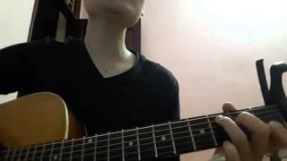 [Minh vương m4u, Vũ Duy Khánh] Ngoại tình guitar cover