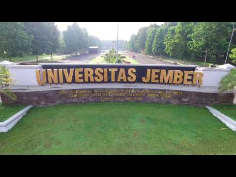 Profile Video of Universitas Jember 2016  | Tradition of Excellence