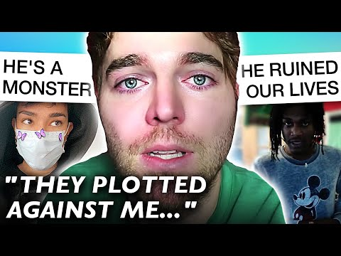"Shane Dawson's Ex-Friend Exposes His DIRTY Plan? ""He Plotted to RUIN ME"" from YouTube · Duration:  13 minutes 41 seconds"