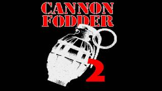 Amiga music: Cannon Fodder 2 (intro)