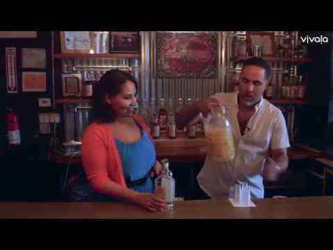 Feed Your Passion: Traditional Puerto Rican Moonshine in the Bronx