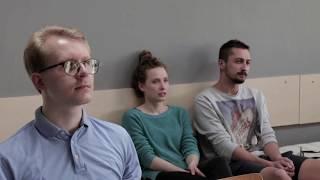 Warszawska Szkoła Filmowa | Warsztaty Macieja Ślesickiego i Joanny Turkowskiej