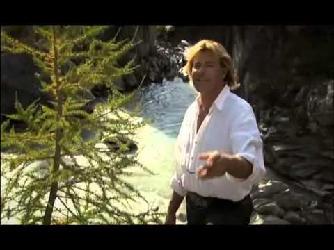 Spandeutsch #005 aprender cantando:  So sehr liebe ich dich, Hansi Hinterseer
