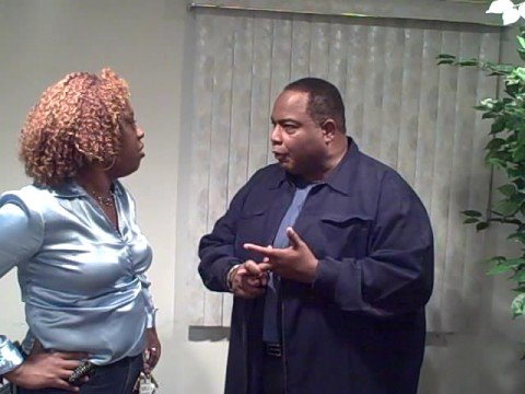 Sai Browne interviews Alvin Slaughter part 1/4