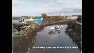 Ardahan Bayramoğlu Köyü - Markaköy Kora