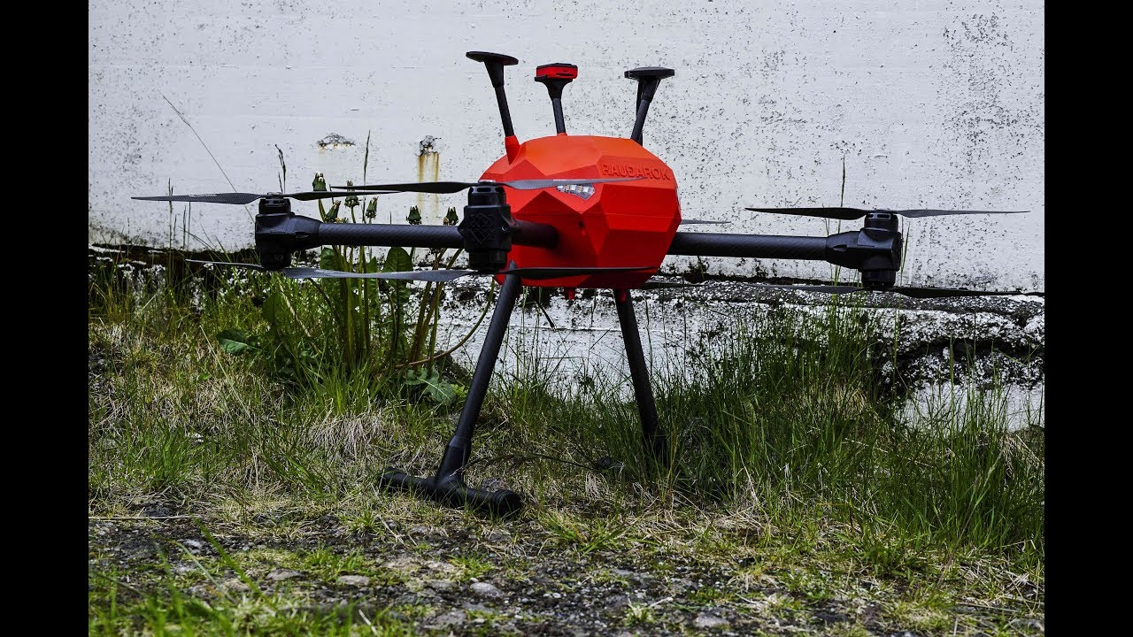 Discover the best 3D printed drone projects!