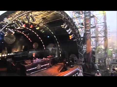 VISION QUEST THE GATHERING 2006 ASTRIX LIVE