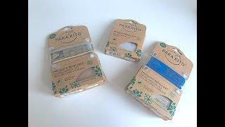 IHERB: Para'kito, Mosquito Repellent Band + (Браслет с репеллентом от комаров) - Видео обзор