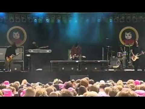 Deftones Live Pinkpop 2006