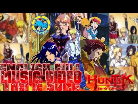 Huntik: Secrets & Seekers Full English Opening Theme Song (MUSIC VIDEO) [Extended/Remix]