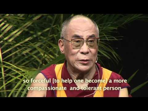 H.H. DALAI LAMA • Is there only one true religion? • BEYOND BELIEF