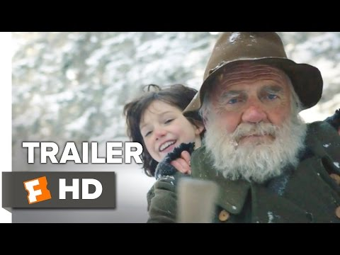 Heidi Official US Release Trailer (2017) - Anuk Steffen Movie