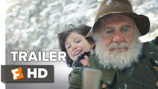 Heidi Official US Release Trailer (2017) - Anuk Steffen Movie