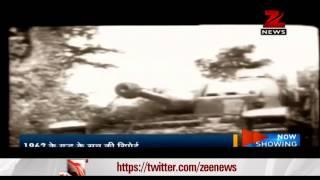 1962 Sino-India war report blaming Nehru for defeat made public