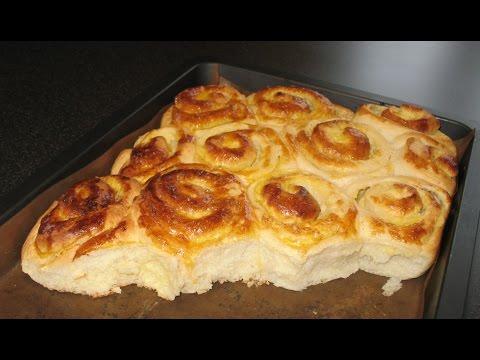 домашние булочки рецепт с фото готовим дома