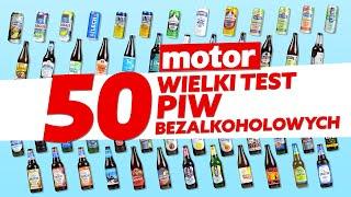 Wielki Test Piw Bezalkoholowych