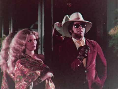 The Candy Tangerine Man (1975, trailer) [John Daniels, Marilyn Joi, Eli Haines, Tom Hankason]