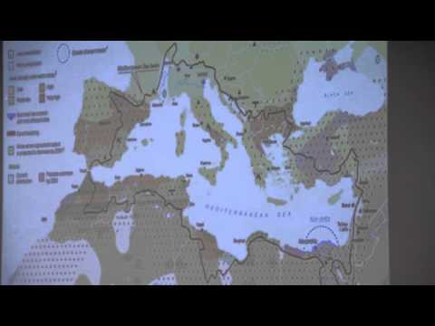 """Panayotis Tsakonas """"Forced Migration in the Mediterranean: Perspectives and Strategies"""""""