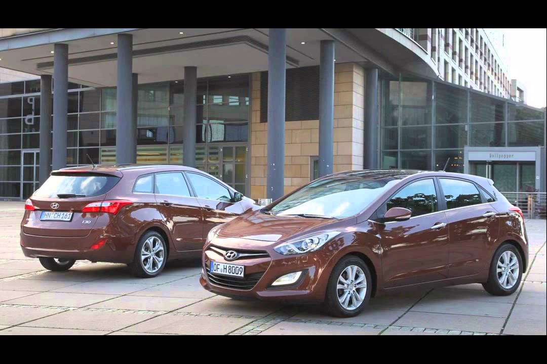 2015 hyundai i30 cw youtube. Black Bedroom Furniture Sets. Home Design Ideas