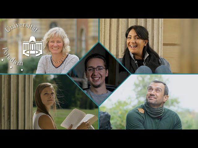Universität Potsdam – 10 Jahre ZESSKO (Image Portrait)