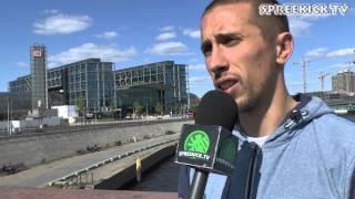 Interview mit Henning Lichte (BAK 07) | SPREEKICK.TV