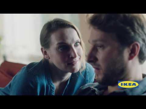 """IKEA Werbung: TV Spot """"Gute Aussichten fürs Wochenende"""" 2016 (Langfassung)"""