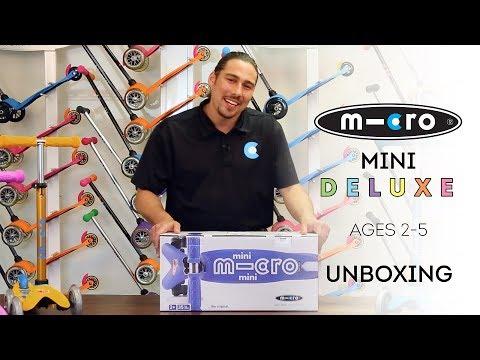 Mini Deluxe LED Magic Aqua - Image