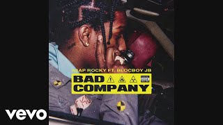 A$AP Rocky - Bad Company (Audio) ft. BlocBoy JB(, 2018-03-28T04:00:06.000Z)