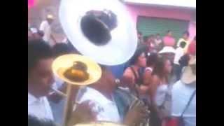 carnaval acamilpa 2014 Tlaltizapan, Morelos mexico