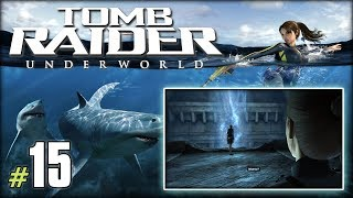 "TOMB RAIDER Underworld #15 - Morze Arktyczne [2/2] - ""Mamusia"" END"