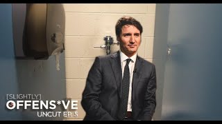Justin Trudeau Pees Sitting Down [S1/E5]