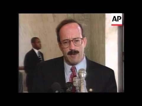 USA - National security council meeting