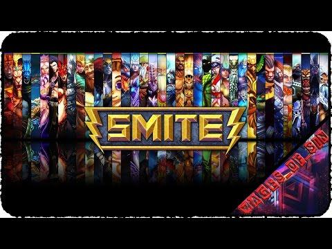 видео: smite [ep-69] - Стрим - Смайт забег
