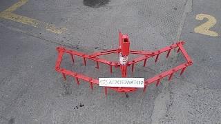 Борона для мотоблоков Мотор Сич БН-1