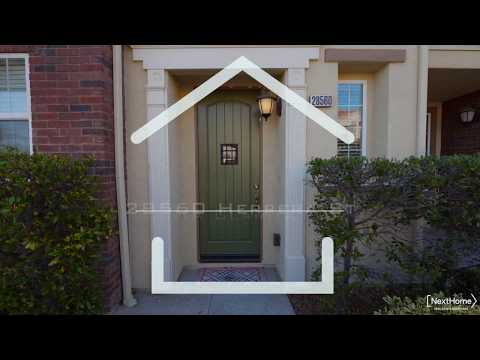 28560 Herrera St. Valencia, CA | FOR SALE by Cherrie & Zach