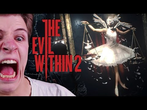 Das TODES THEATER | The Evil Within 2 #10 | [Deutsch/German]